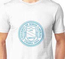 UNC Seal Unisex T-Shirt