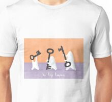 The Key Keepers Unisex T-Shirt