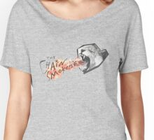 The Chainsmoker Lion Women's Relaxed Fit T-Shirt