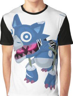 Frightfur Wolf - Yu-Gi-Oh! Graphic T-Shirt
