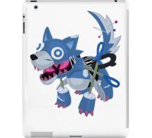 Frightfur Wolf - Yu-Gi-Oh! iPad Case/Skin