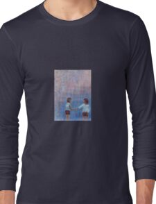 Offering by 'Donna Williams' Long Sleeve T-Shirt