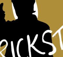 The Trickster Sticker