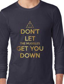 Get You Down  Long Sleeve T-Shirt
