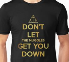 Get You Down  Unisex T-Shirt
