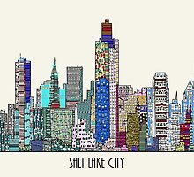 salt lake city  by bri-b