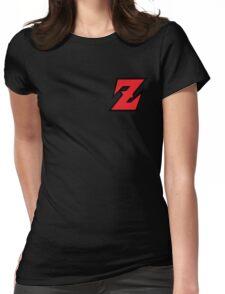 DBZ - Z Pocket Design Womens Fitted T-Shirt