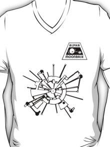 Alpha Moon Base T-Shirt
