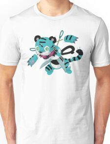 Frightfur Tiger - Yu-Gi-Oh! Unisex T-Shirt