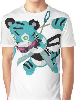 Frightfur Tiger - Yu-Gi-Oh! Graphic T-Shirt