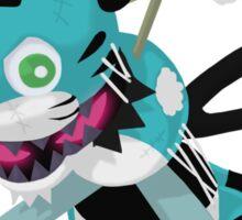 Frightfur Tiger - Yu-Gi-Oh! Sticker