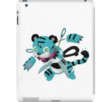 Frightfur Tiger - Yu-Gi-Oh! iPad Case/Skin