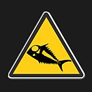 Terror Fish Alert by ixrid