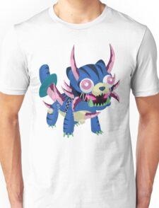 Frightfur Sabre-Tooth - Yu-Gi-Oh! Unisex T-Shirt