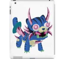 Frightfur Sabre-Tooth - Yu-Gi-Oh! iPad Case/Skin
