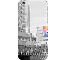 Crown Casino Melbourne iPhone Case/Skin