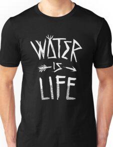 Water Is Life Shirt Unisex T-Shirt