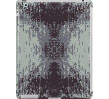 Digitized Brush iPad Case/Skin