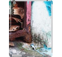 { Corners: where the walls meet #18 } iPad Case/Skin