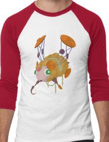 Frightfur Sheep - Yu-Gi-Oh! Men's Baseball ¾ T-Shirt