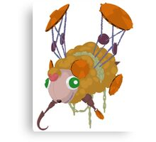 Frightfur Sheep - Yu-Gi-Oh! Canvas Print
