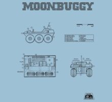 Moon Buggy Kids Clothes