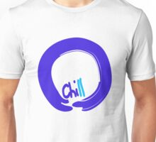Enso - Chill Unisex T-Shirt