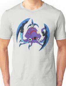 Frightfur Kraken - Yu-Gi-Oh! Unisex T-Shirt