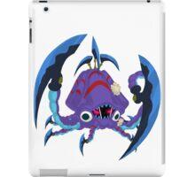 Frightfur Kraken - Yu-Gi-Oh! iPad Case/Skin