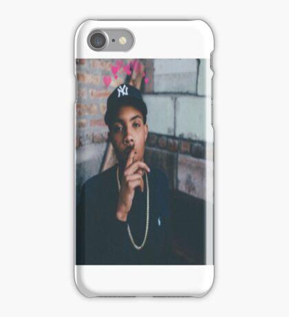 Lil herb iPhone Case/Skin
