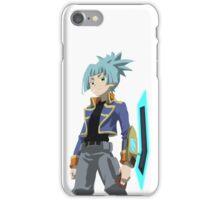 Sora - Yu-Gi-Oh! iPhone Case/Skin