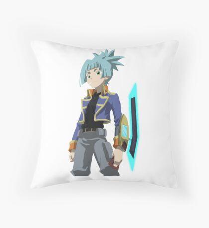 Sora - Yu-Gi-Oh! Throw Pillow