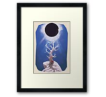 CT : Renaissance (13 left) Framed Print