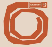 Deram Records by Jenn Kellar