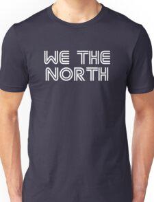 We The North (Blue Jays) Unisex T-Shirt