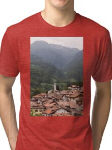 the old country Tri-blend T-Shirt