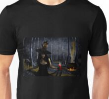 Which Witch? Unisex T-Shirt