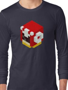 Protoman Long Sleeve T-Shirt