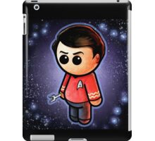"""Aye Captain"" POOTERBELLY iPad Case/Skin"