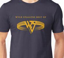 WYLD STALLYNS Unisex T-Shirt