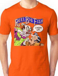 Cheer Up Reel Big Fish Unisex T-Shirt