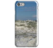 14 Days of Waves (2/14) iPhone Case/Skin