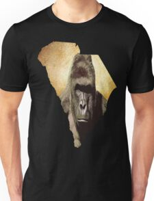 south carolina remembers harambe rip harambe! Unisex T-Shirt