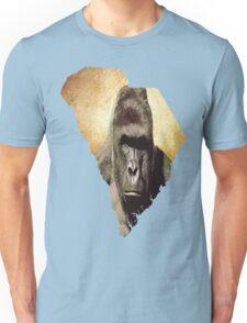 south carolina remembers harambe rip harambe! Unisex T-Shirt