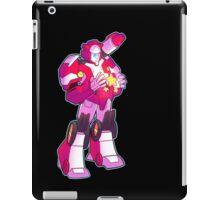 Red Alert iPad Case/Skin