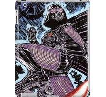 The Derby Strikes Back iPad Case/Skin