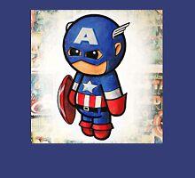 """Comic Cap"" POOTERBELLY Unisex T-Shirt"