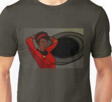 Uhura is bae Unisex T-Shirt