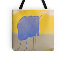 Its too hot for transparent Bizons  here Tote Bag