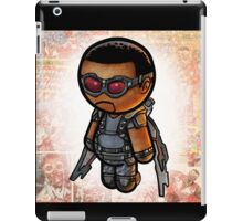 """Movie Falcon"" POOTERBELLY iPad Case/Skin"